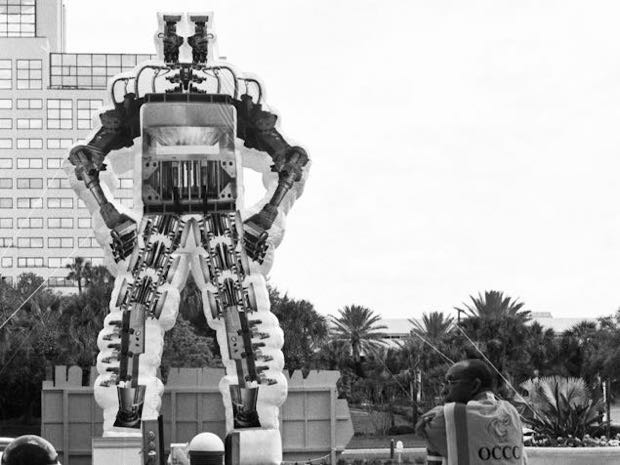 YOU Unlimited | Meet the Robots reading your resumes